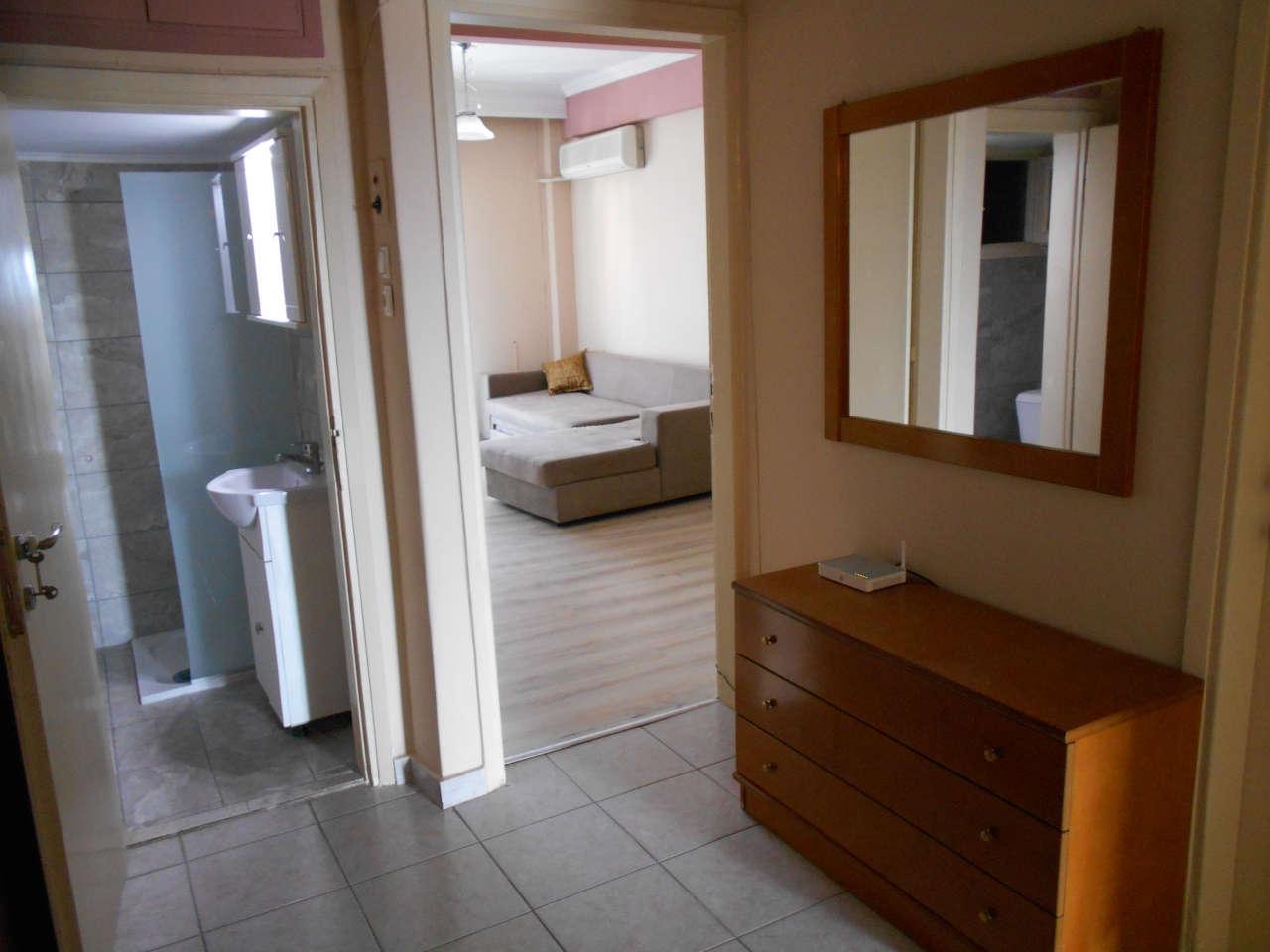 Διαθέρισμα AirBnB δίπλα στο κέντρο της Θεσσαλονίκης - Χολ