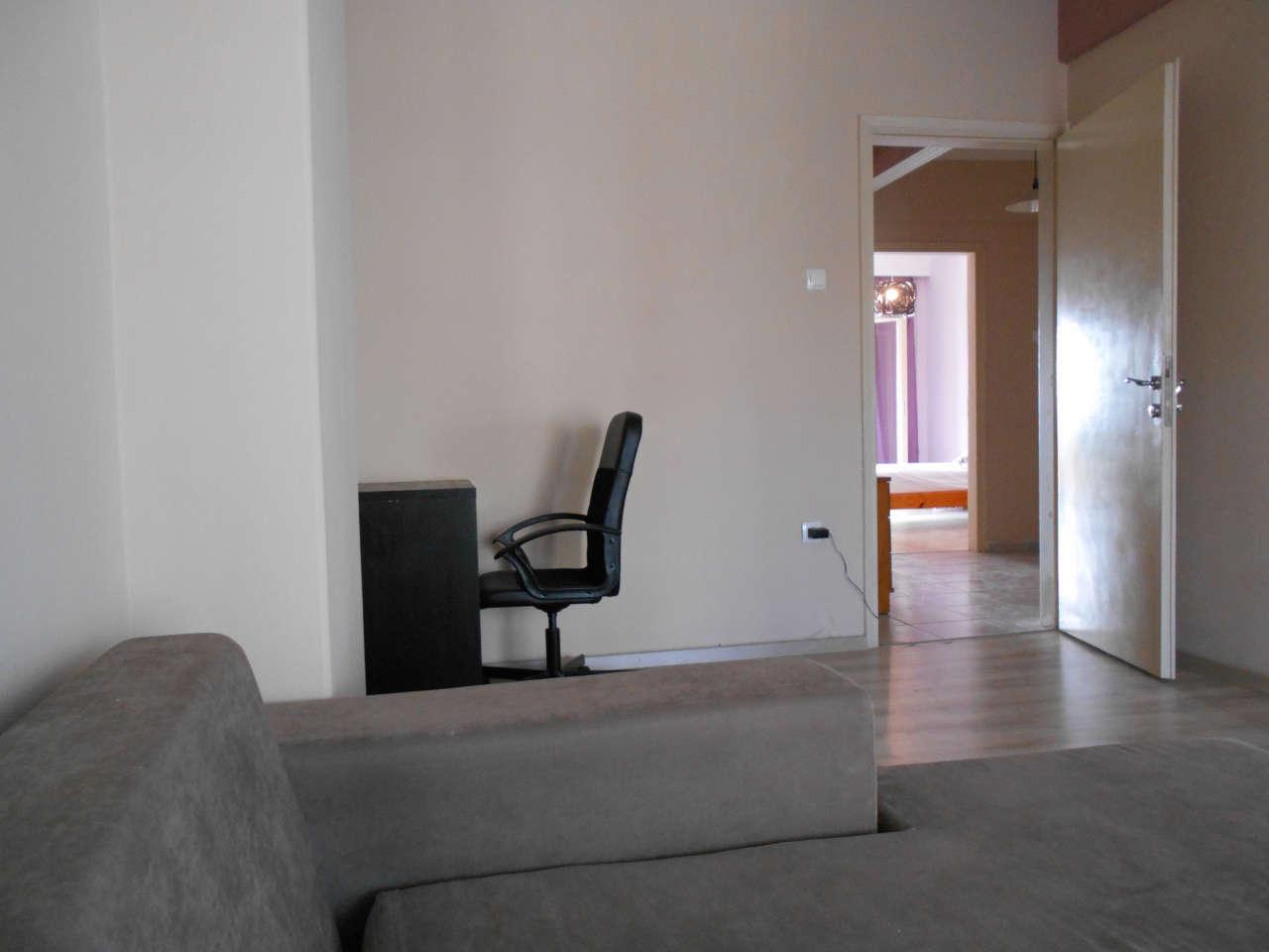 Διαθέρισμα AirBnB δίπλα στο κέντρο της Θεσσαλονίκης - Μικρό Δωμάτιο