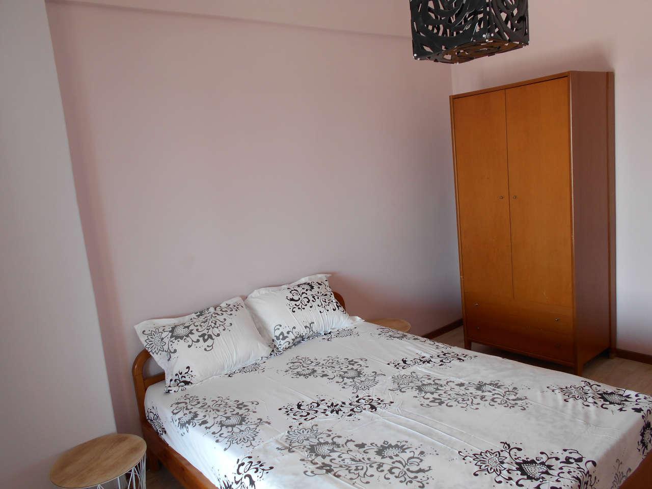 Διαθέρισμα AirBnB δίπλα στο κέντρο της Θεσσαλονίκης - Υπνοδωμάτιο